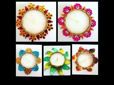 Diwali decoration ideas / DIY Diwali
