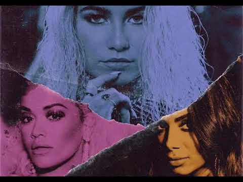 Sofia Reyes, Rita Ora & Anitta R.I.P Remix