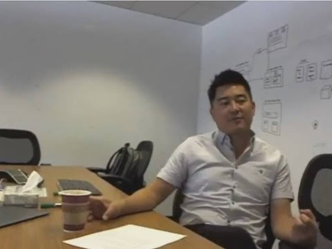 John Suh, CEO of LegalZoom
