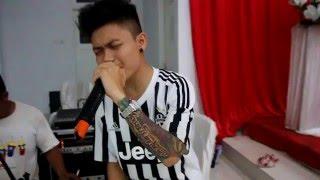 Satu Hati Tiga Cinta - Zwitly Feat Ocang