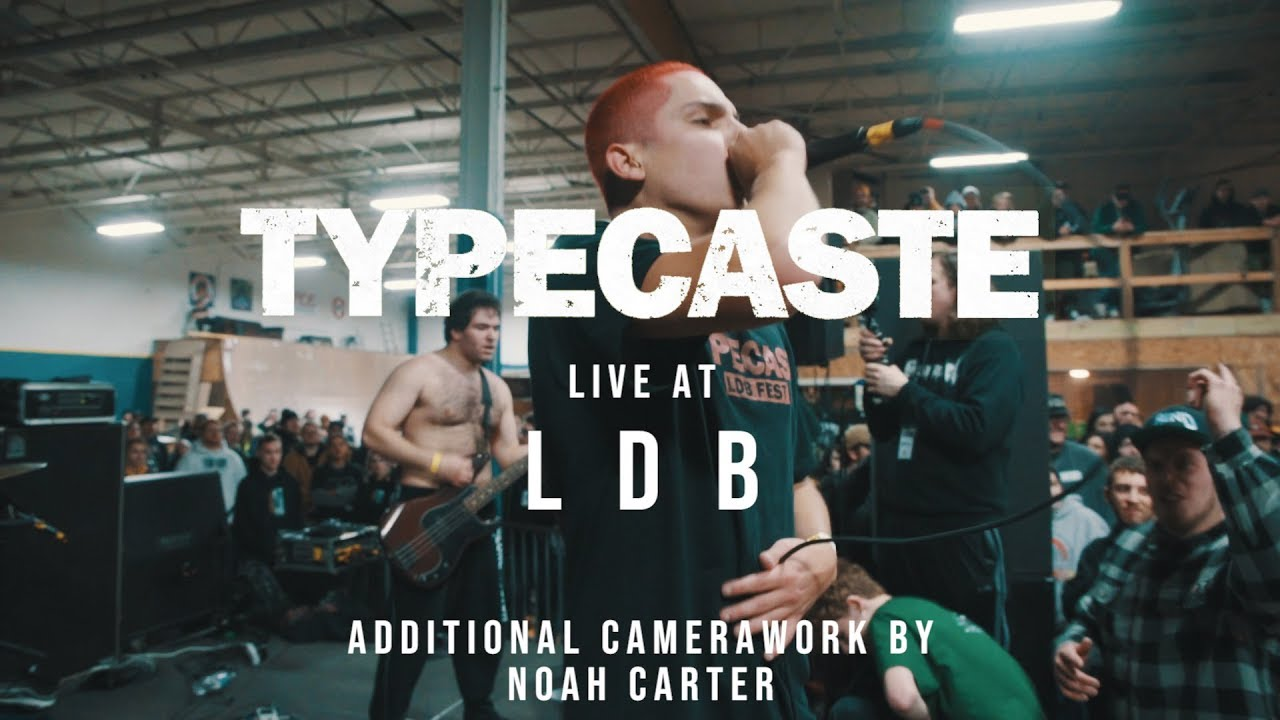 Download Typecaste - 02/08/19 (Live @ LDB Fest)
