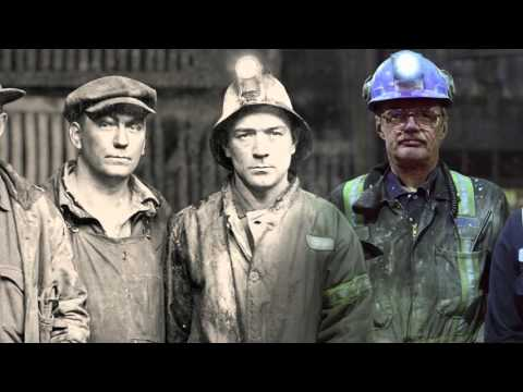 Hecla Mining Company – 125 Years of Mining