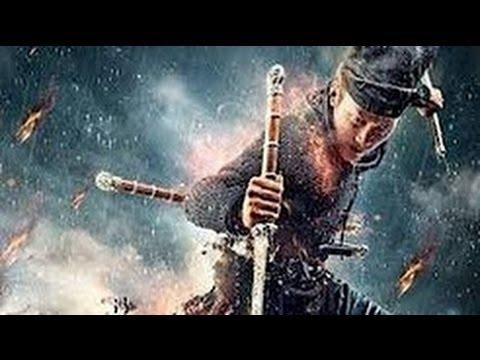 Kung Fu Hero Chinese Movies ✿ Latest chinese martial arts movie english sub   Super Chinese Actn