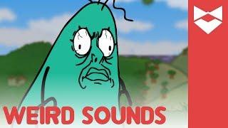 1 Minute of Weird Jimba Noises.