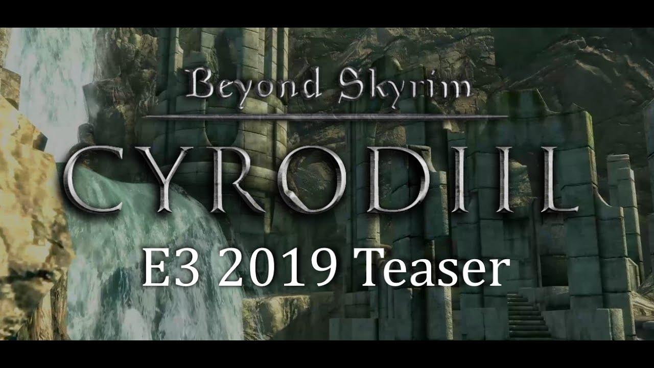 Cyrodiil | Beyond Skyrim