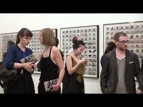 Gabriel Orozco: Asterisms at Deutsche Guggenheim Berlin
