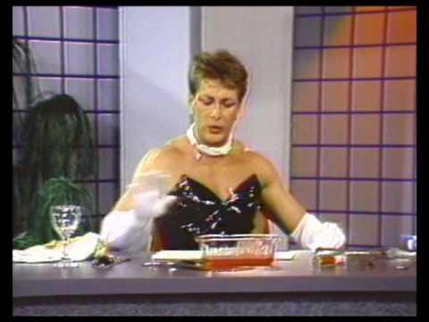 Sybil Opthalmia Bruncheon  Part 1: Live in Cincinnati