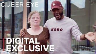 Queer Eye: Season 3   Circle of Empowerment   Netflix
