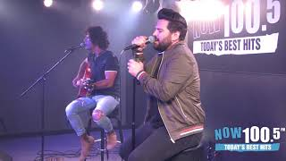 Dan + Shay - Tequila (Live)