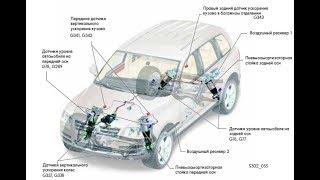 Адаптация датчиков ,узлов и агрегатов автомобиля. Как она происходит.