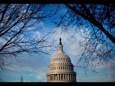 Government Shutdown At DEFCON 4