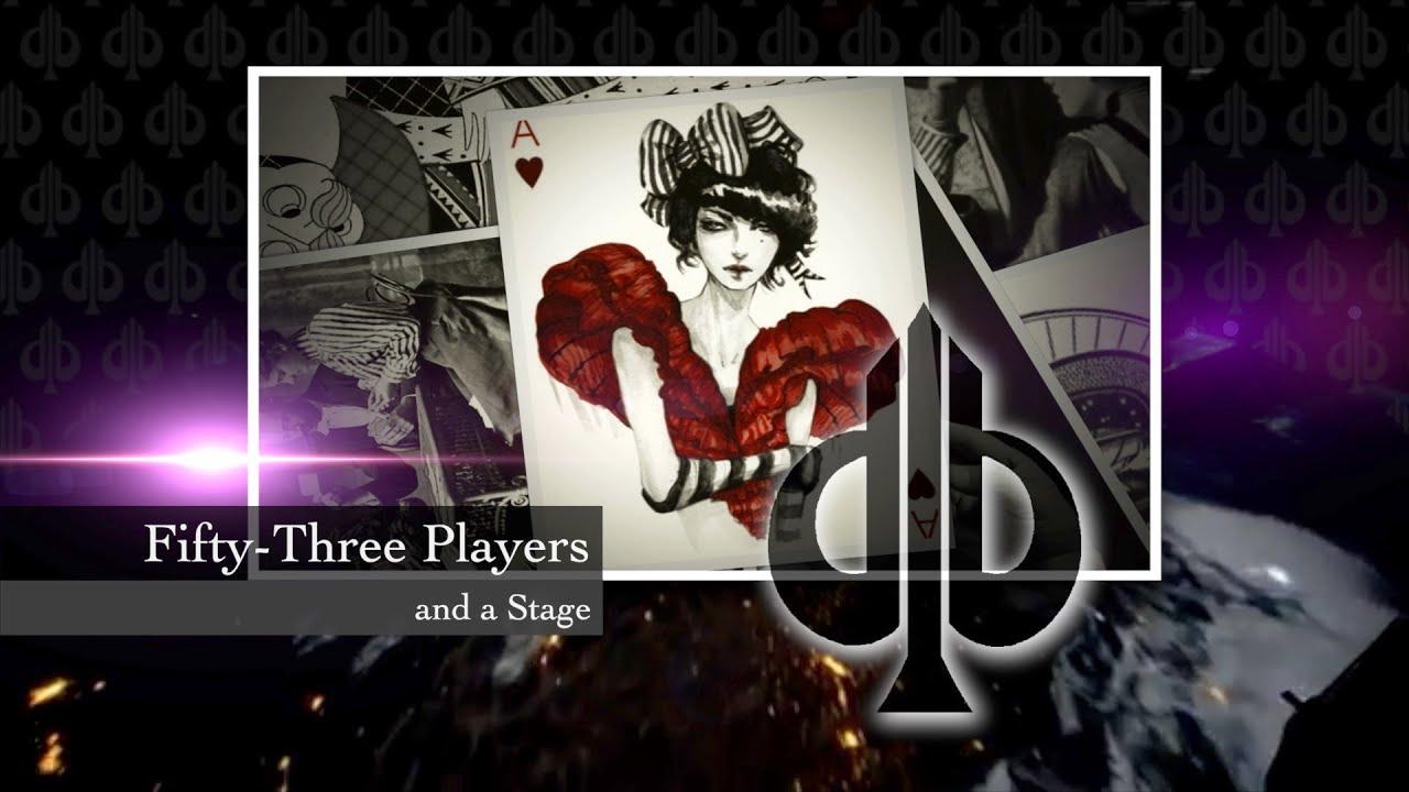 Magic Card Act Derek Baucum