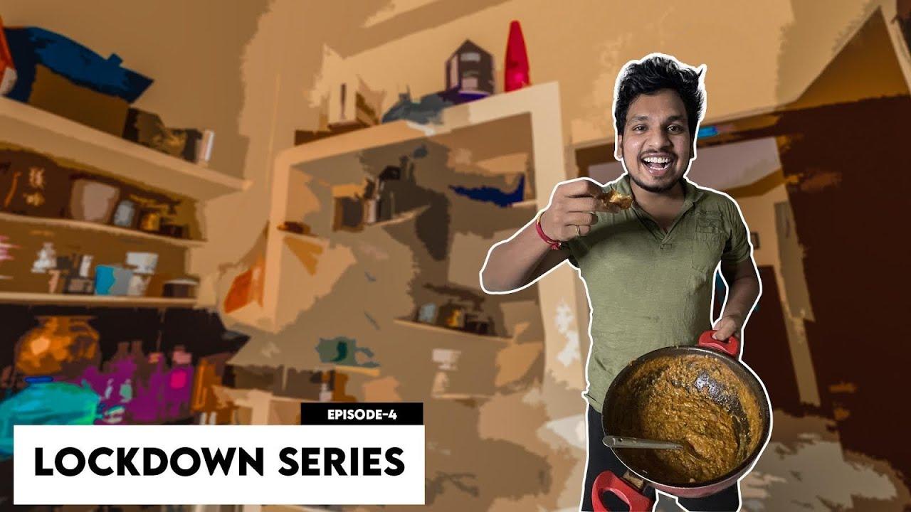 Lockdown Series  Episode - 4   Akhil Jackson