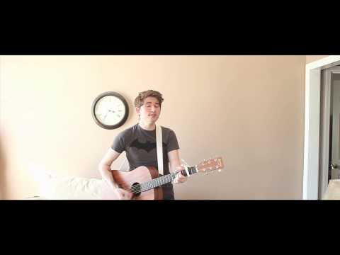 Chocolate - The 1975 (Cover by Chad Sugg)