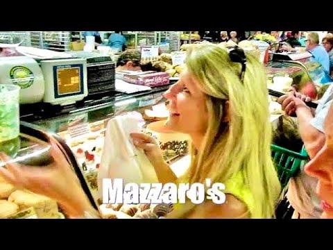 Mazzaro's Italian Market - Review - St. Petersburg, FL