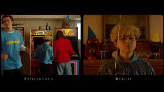 Смотреть клип Claud - Wish You Were Gay
