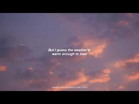 Chloe Moriondo - Kalmia Kid Lyrics