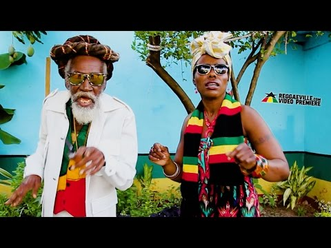Bunny Wailer feat. Ruffi-Ann - Baddest [Official Music Video 2017]