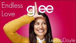 Watch Glee Cast Endless Love video