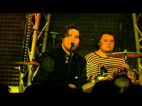 Paddy And The Rats | Roncs koncert