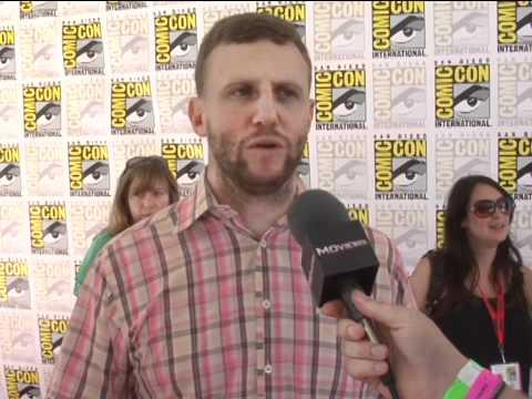 Zombieland  ComicCon 2009 Exclusive: Ruben Fleischer