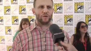 Zombieland - Comic-Con 2009 Exclusive: Ruben Fleischer