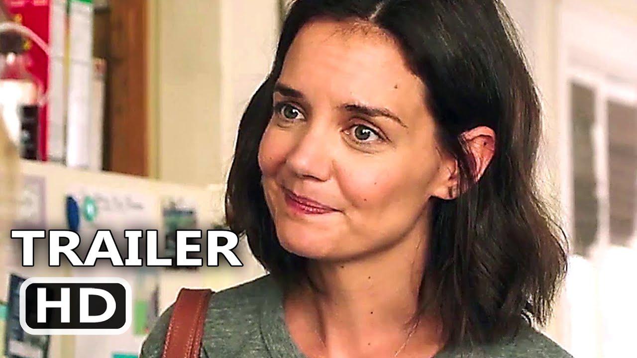 THE SECRET DARE TO DREAM Trailer # 2 (2020) Katie Holmes Movie