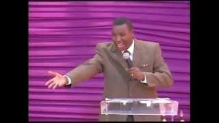 intambara hagati ya kamere n umuntu by apostle dr paul m gitwaza