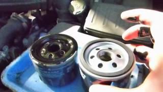 Comment faire une vidange sur Renault Clio 3 diesel