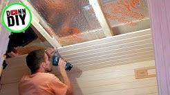 Steam Room Build PART 1/2 - Sauna House Build #12