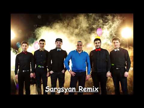 Super Sako & Hayko   Qez Hamar   New Hit REMIX 2017