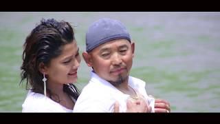 Kosau Tadha Timi _ Sandeep Thrikhetri F.t Puja\Bhim  New Nepali Song 2017