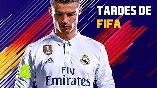 Tardes de FIFA 18 #4