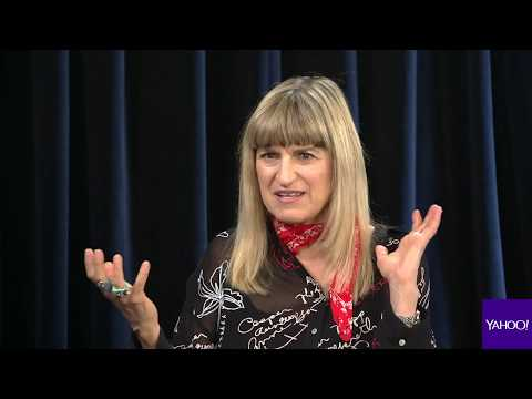 'Twilight' director Catherine Hardwicke on female directors