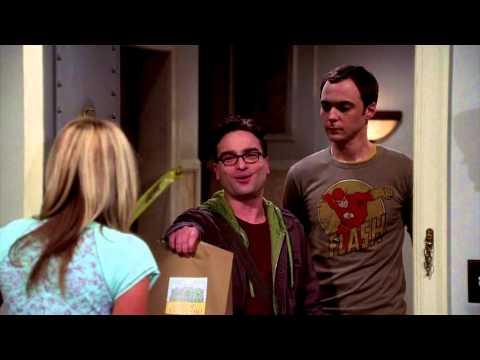 Теория большого взрыва - 2 сезон 15 серия смотреть онлайн