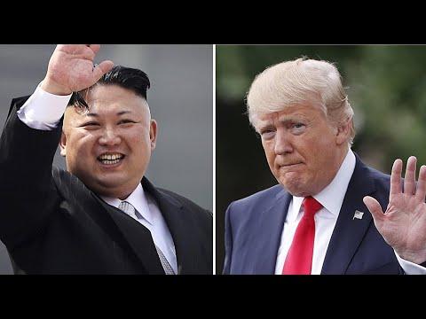 كوريا الشمالية تعلق تجاربها النووية قبيل لقاء القمة مع ترامب