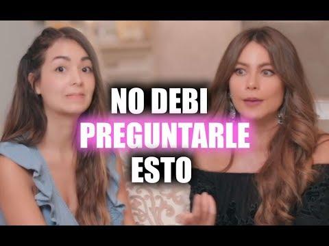 SOFIA VERGARA Y CAELI EN UN VIDEO!!! *TIENES QUE VER HASTA EL FINAL*