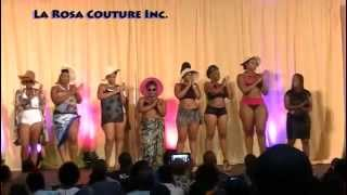 2015 BMEX Plus Sized Swimwear