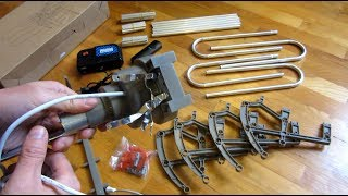 LeadZM TA-851B | How to Assemble Step by Step | HDTV Outdoor Antenna | 150 Miles 38dB