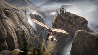Brothers: A Tale Of Two Sons - Flying Machine - Part 5