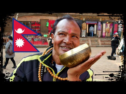 Exploring Nepal's Ancient