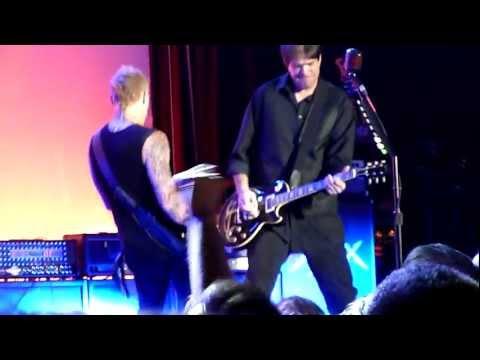 Metallica w/ John Marshall - Sad But True (Live in San Francisco, December 5th, 2011)