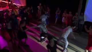 10 Swinglandia in Crimea 2013 Speed Dating Dancing Jack-n-Jill Prelims song 10
