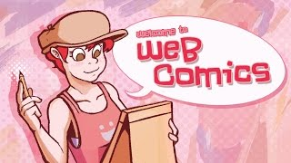 Repeat youtube video Welcome to Webcomics! (Series Finale)