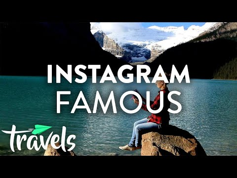 Top 10 Places That Instagram Made Really Famous   MojoTravels