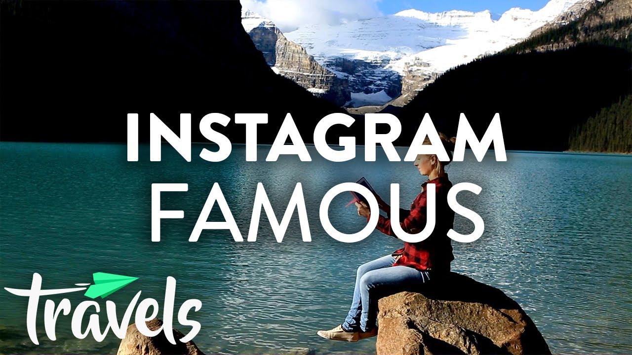 10 туристички дестинации што се прославија благодарение на Instagram
