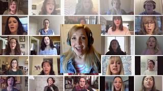 Music Educator Virtual Choir: Light of a Clear Blue Morning