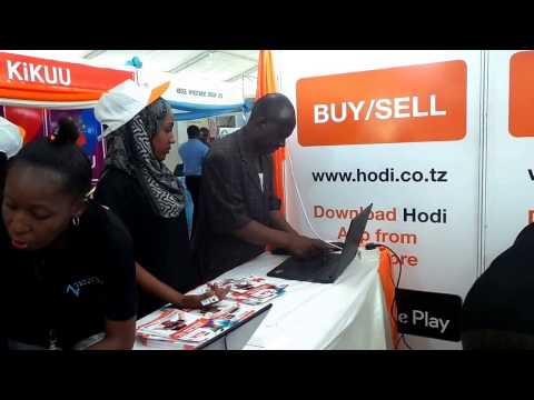 Hodi  - Tanzania Business Search | Jobs | Events | Offers | Classifieds | News