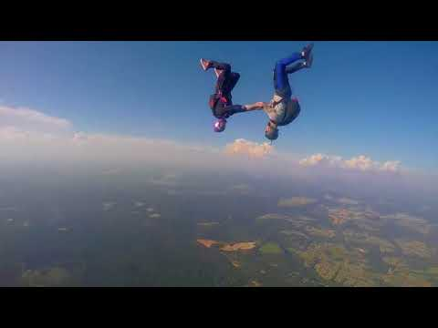 James Kunze is back again with fun times and fast flying!