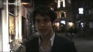 George Piştereanu - despre Festivalul de film de la Berlin (2 of 2)